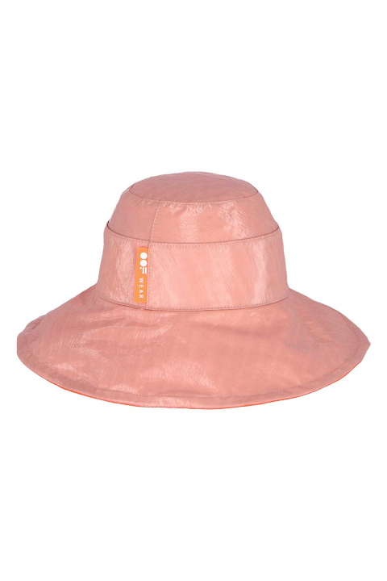 Cappello reversibile 3014  rosa