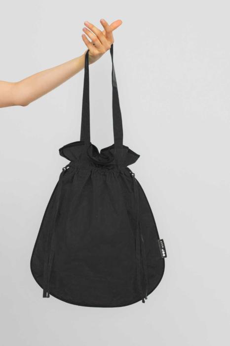Bucket bag 3022 black