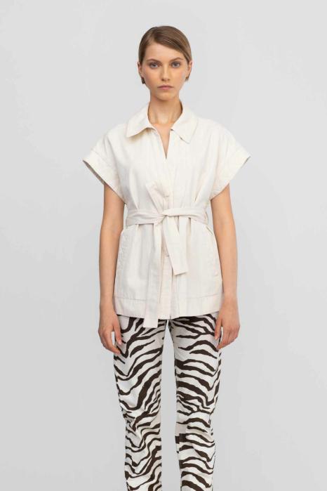 Gielt 9036 in cotton white